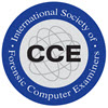 Certified Computer Examiner (CCE) from The International Society of Forensic Computer Examiners (ISFCE) in Huntington Beach
